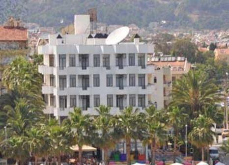 Hotel Palm Beach günstig bei weg.de buchen - Bild von LMX Live