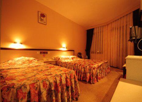 Hotel Palm Beach in Türkische Ägäisregion - Bild von LMX Live