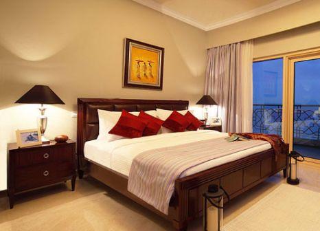 Hotelzimmer mit Golf im Al Hamra Residence