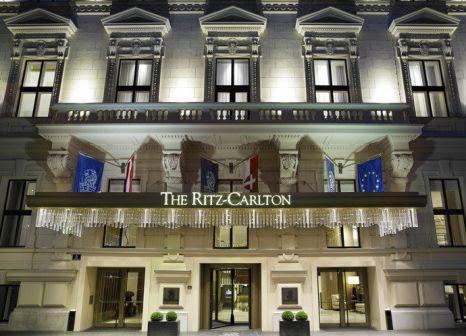 Hotel The Ritz-Carlton, Vienna in Wien und Umgebung - Bild von LMX Live