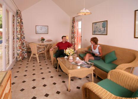 Hotelzimmer mit Kinderpool im Los Melocotones