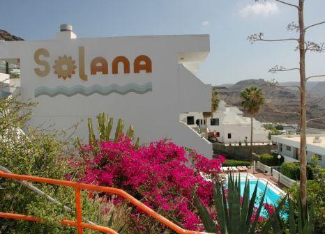 Hotel Apartamentos Solana 9 Bewertungen - Bild von LMX Live