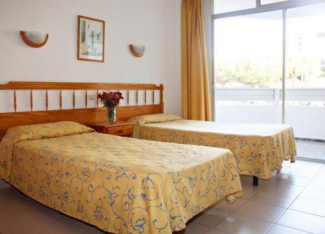 Hotelzimmer mit Fitness im Tagoror Beach Apartments