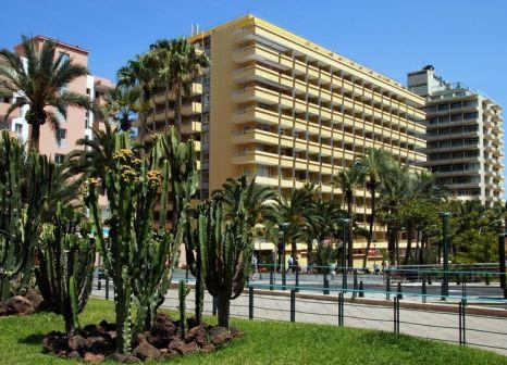 Hotel Elegance Palmeras Playa günstig bei weg.de buchen - Bild von LMX Live