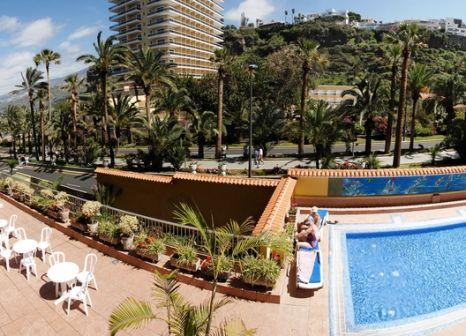 Hotel Elegance Palmeras Playa in Teneriffa - Bild von LMX Live