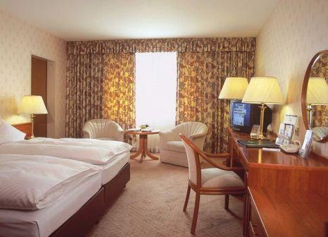 Maritim Hotel Ulm in Baden-Württemberg - Bild von LMX Live