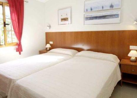 Hotelzimmer mit Kinderpool im Bungalows Betancuria