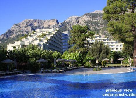 Hotel Fun & Sun Miarosa Ghazal Resort günstig bei weg.de buchen - Bild von LMX Live
