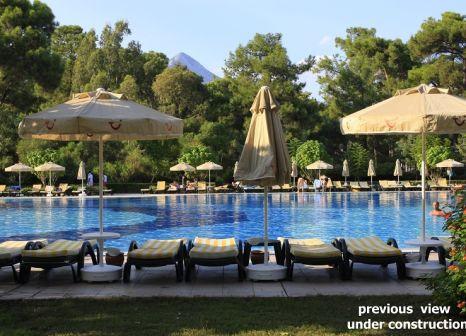 Hotel Fun & Sun Miarosa Ghazal Resort in Türkische Riviera - Bild von LMX Live