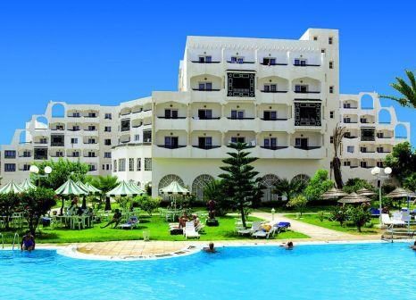 Hotel Jinene in Sousse - Bild von LMX Live
