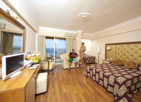 Hotelzimmer mit Fitness im Didim Beach Resort & Spa