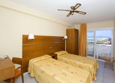 Hotelzimmer mit Fitness im allsun Hotel Kontiki Playa