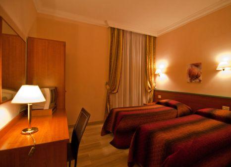 Hotelzimmer mit Klimaanlage im Hotel Center 1&2
