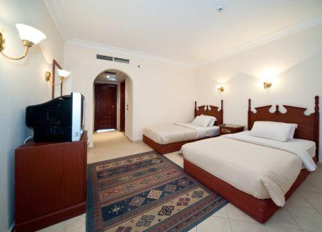 Hotelzimmer mit Minigolf im Jasmine Village