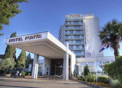 Punta Hotel & Vila Arausa günstig bei weg.de buchen - Bild von LMX Live