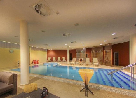 Punta Hotel & Vila Arausa in Adriatische Küste - Bild von LMX Live