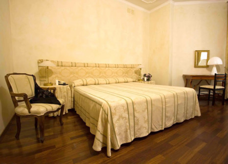 Hotelzimmer mit Animationsprogramm im Negresco
