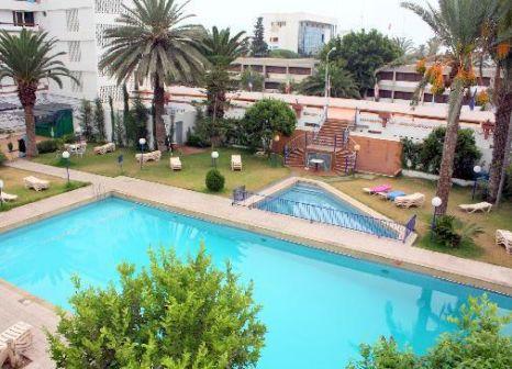 Bahia City Hotel in Atlantikküste - Bild von LMX Live