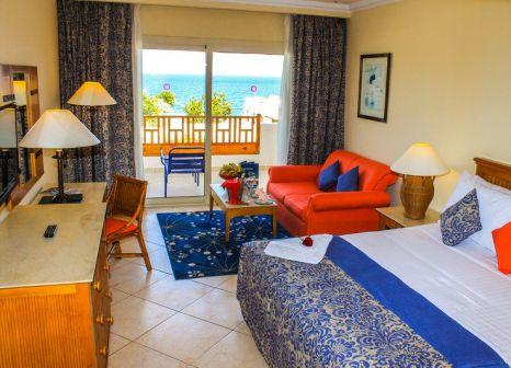 Hotelzimmer mit Golf im Royal Grand Sharm