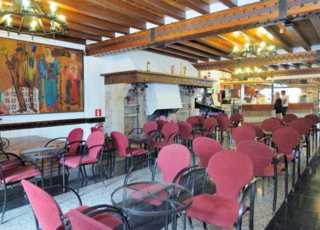 Med Playa Hotel San Eloy 3 Bewertungen - Bild von LMX Live