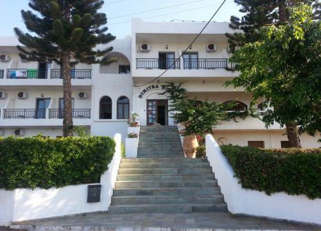 Hotel Dimitra günstig bei weg.de buchen - Bild von LMX Live