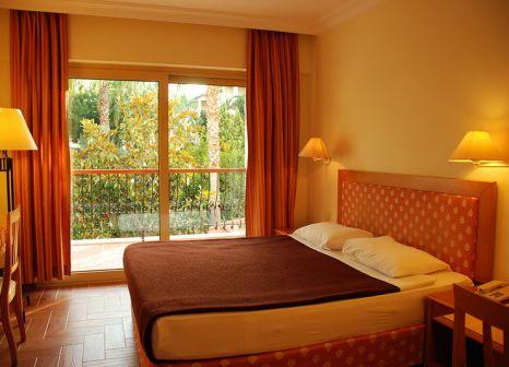 Hotelzimmer mit Tischtennis im Kentia Apart Hotel