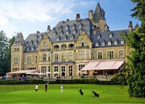 Schlosshotel Kronberg günstig bei weg.de buchen - Bild von LMX Live