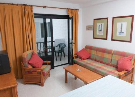 Hotelzimmer mit Tennis im Casa Catalina