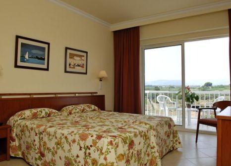Hotelzimmer mit Fitness im Hotel César Augustus