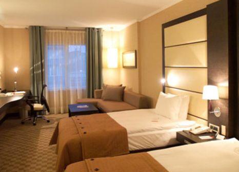 Hotelzimmer mit Familienfreundlich im Ramada Plaza By Wyndham Istanbul City Center