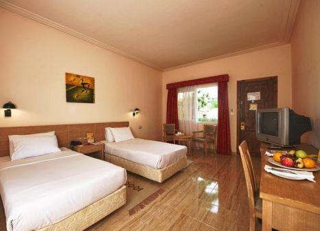 Hotelzimmer mit Volleyball im Sindbad Aqua Resort & Park