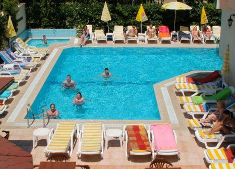 Hotel Amaris in Türkische Ägäisregion - Bild von LMX Live