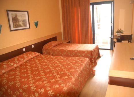 Hotelzimmer mit Fitness im Club Otel Rama