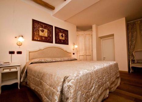 Hotelzimmer mit Animationsprogramm im Porta San Mamolo