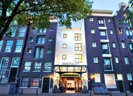Hotel Pulitzer Amsterdam günstig bei weg.de buchen - Bild von LMX Live