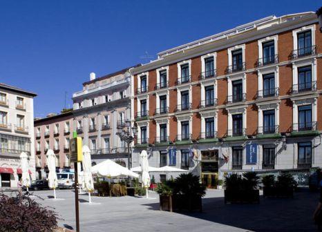 Hotel Intur Palacio San Martín günstig bei weg.de buchen - Bild von LMX Live