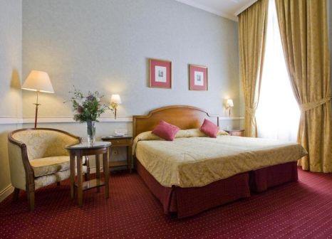 Hotel Intur Palacio San Martín in Madrid und Umgebung - Bild von LMX Live