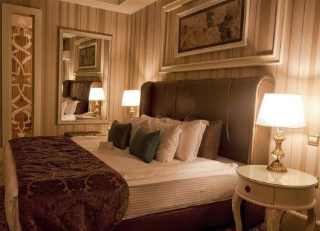 Hotelzimmer mit Fitness im Vuni Palace Hotel & Casino