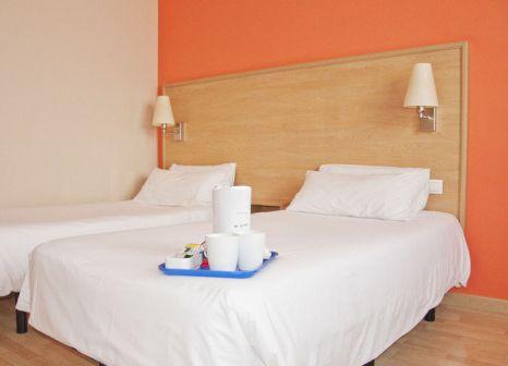 Hotel Travelodge Madrid Torrelaguna günstig bei weg.de buchen - Bild von LMX Live