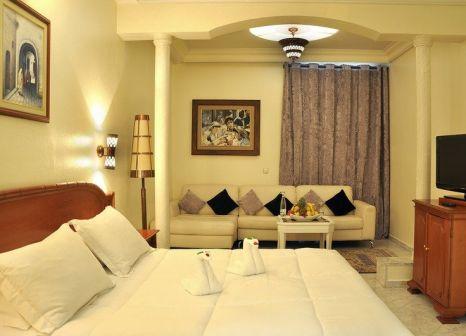 Hotelzimmer mit Fitness im Zalagh Parc Palace