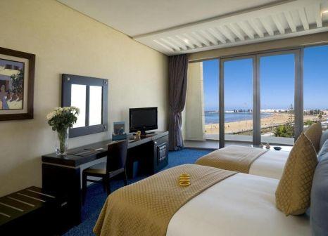 Hotelzimmer mit Wassersport im Atlas Essaouira & Spa