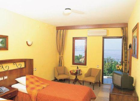 Hotelzimmer mit Wassersport im Phellos