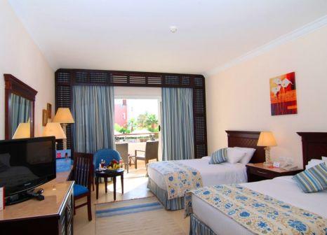 Hotelzimmer mit Fitness im Amwaj Oyoun Resort & Spa