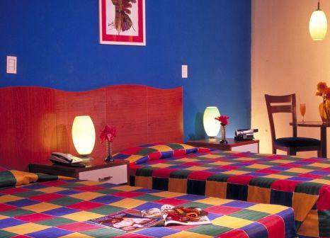 Hotelzimmer mit Golf im Muthu Playa Varadero