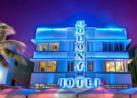 The Colony Hotel in Florida - Bild von LMX Live