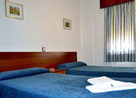 Hotelzimmer mit Wassersport im El Trébol