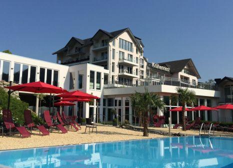 Parkhotel Krähennest in Mosel-Saar Region - Bild von LMX Live