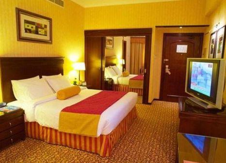 Hotelzimmer mit Familienfreundlich im Flora Grand Hotel