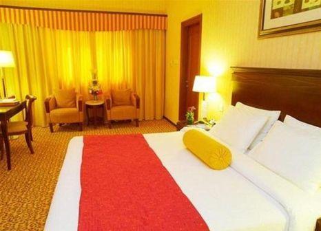 Hotelzimmer mit Kinderbetreuung im Flora Grand Hotel