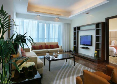 Hotelzimmer mit Fitness im Fraser Suites Dubai